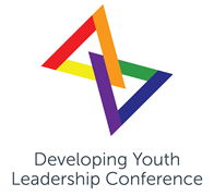 Developing Youth Leadership Conference logo